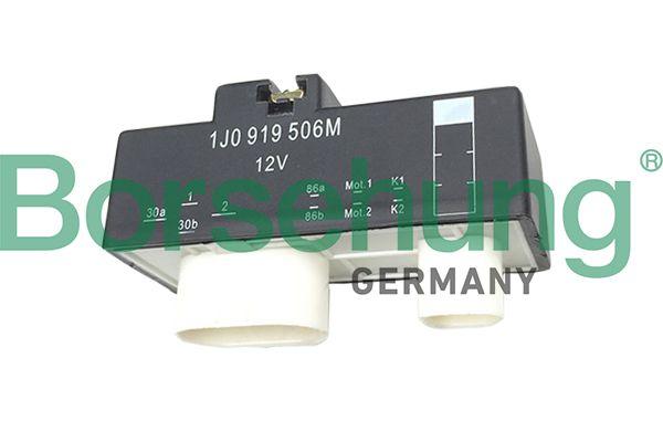 Original AUDI Lüfterschalter B17825