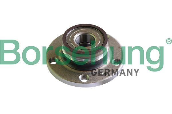 VW UP 2019 Radnabe - Original Borsehung B18297 Ø: 120, 57mm, Innendurchmesser: 28mm