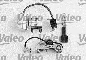 Zündverteiler und Einzelteile BMW E21 1977 - VALEO 243259 ()