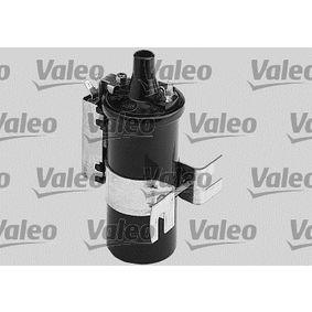 CD302 VALEO Pol-Anzahl: 2-polig Zündspule 245000 günstig kaufen