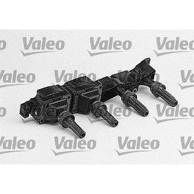 VALEO Ignition Coil 245086