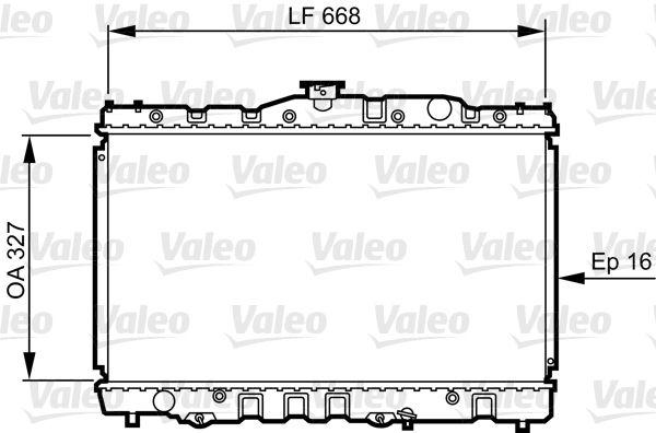 Achat de BG8728 VALEO mécanique Pompe à carburant 247096 pas chères