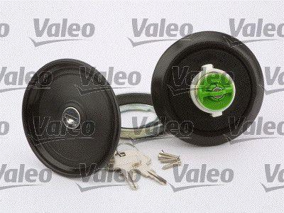 Achat de B51 VALEO avec clé, avec soupape de reniflard Bouchon, réservoir de carburant 247501 pas chères