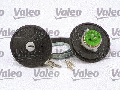 Achetez Réservoir de carburant et bouchon de réservoir VALEO 247503 () à un rapport qualité-prix exceptionnel
