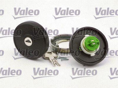 Achat de B54 VALEO avec clé, avec soupape de reniflard Bouchon, réservoir de carburant 247504 pas chères