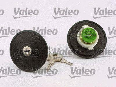 Achat de B56 VALEO avec clé, avec soupape de reniflard Bouchon, réservoir de carburant 247506 pas chères