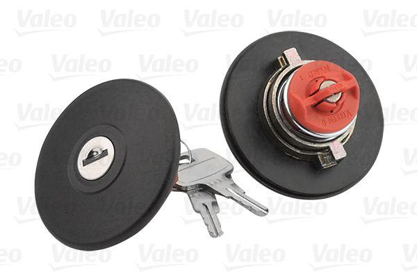 Origine Réservoir carburant VALEO 247531 ()