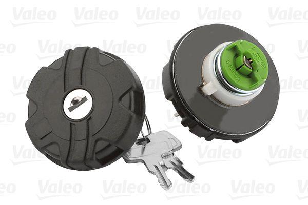 B88 VALEO mit Schlüssel, mit Entlüfterventil Verschluss, Kraftstoffbehälter 247538 günstig kaufen