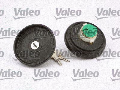 B98 VALEO mit Schlüssel, mit Entlüfterventil Verschluss, Kraftstoffbehälter 247548 günstig kaufen