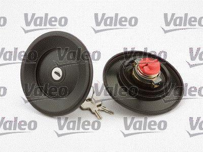 VALEO 247600 () : Réservoir de carburant et bouchon de réservoir Peugeot 206 (2A/C) 2007