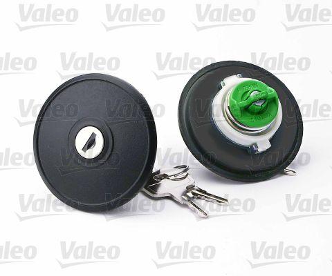Achat de B136 VALEO avec clé, avec soupape de reniflard Diamètre intérieur: 40mm, Ø: 72mm Bouchon, réservoir de carburant 247614 pas chères