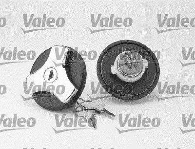 VALEO 247702 (Diamètre intérieur: 35,5mm, Ø: 72,5mm) : Réservoir carburant Renault Clio 3 2008