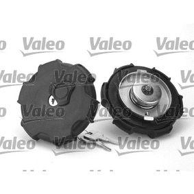 Comprare B224 VALEO con chiave, con valvola di sfiato Diametro interno: 78,5mm, Ø: 122mm Chiusura, serbatoio carburante 247703 poco costoso