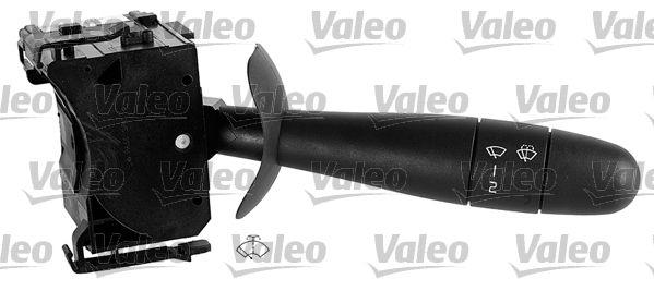 VALEO: Original Geschwindigkeitsregelanlage 251613 (mit Wasch-Funktion, mit Wischfunktion, ohne Boardcomputer-Funktion)