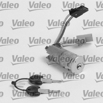Origine Interrupteur d'allumage de démarreur VALEO 252034 ()