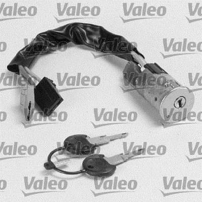 Origine Serrure de contact VALEO 252039 ()