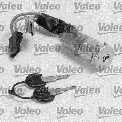Origine Interrupteur demarreur VALEO 252239 ()