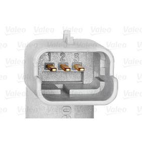 Valeo 255001 Posizione Albero A Camme Sensore