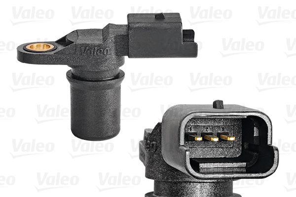 Uždegimo ir kaitinimo žvakių sistema 255003 su puikiu VALEO kainos/kokybės santykiu