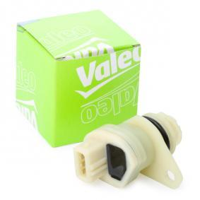 255304 VALEO Sensor, Geschwindigkeit 255304 günstig kaufen