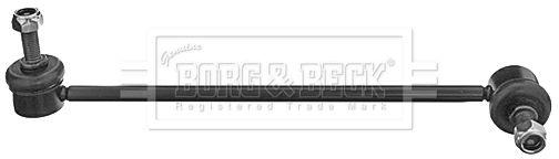 Купете BDL6557HD BORG & BECK Биалета BDL6557HD евтино