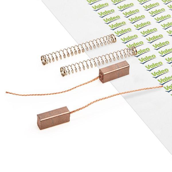 Balais, alternateur 300821 — les meilleurs prix sur les OE A13N49 pièces de rechange de qualité supérieure