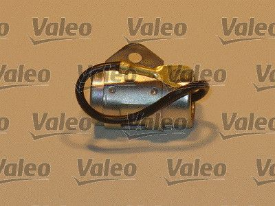 Origine Distributeur d'allumage VALEO 343031 ()