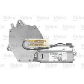 403594 Stikla tīrītāju motors VALEO - Lēti zīmolu produkti