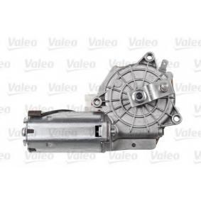 403594 Stikla tīrītāju motors VALEO - Pieredze par atlaižu cenām