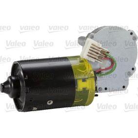 404242 Stikla tīrītāju motors VALEO - Pieredze par atlaižu cenām
