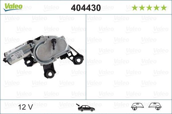 AUDI A6 2020 Scheibenreinigungsanlage - Original VALEO 404430