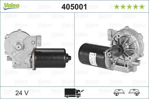 LKW Wischermotor VALEO 405001 kaufen