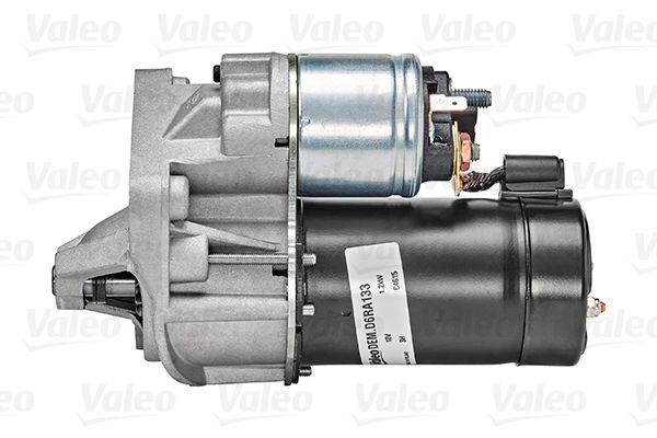 432622 Starter VALEO in Original Qualität