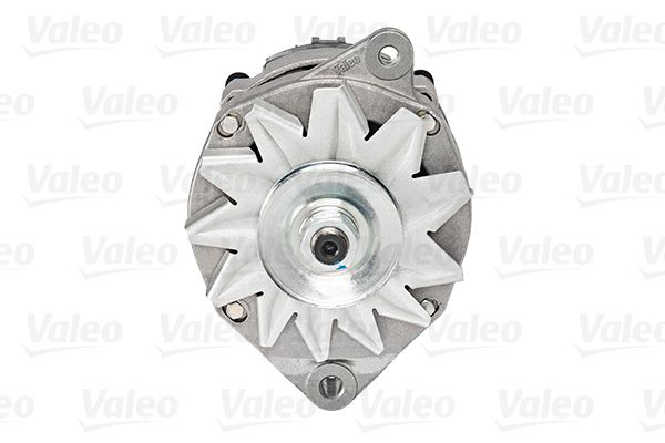 Δυναμό 433374 VALEO με μια εξαιρετική αναλογία τιμής - απόδοσης