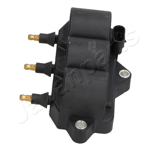 Ignition Coil JAPANPARTS BO-W01