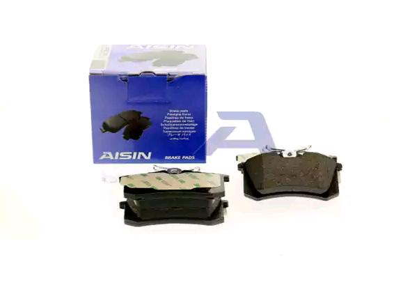 BPRE-2001 Bremsbelagsatz AISIN - Markenprodukte billig