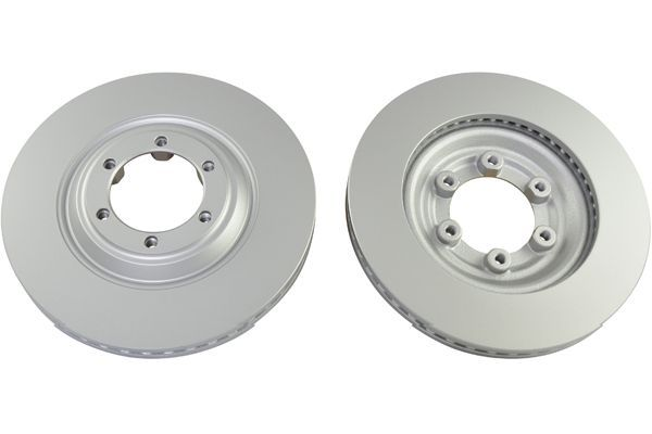 KAVO PARTS: Original Bremsscheibe BR-3715-C (Ø: 300mm, Ø: 300mm, Lochanzahl: 6, Bremsscheibendicke: 27mm)