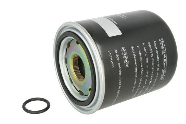 BOSS FILTERS Lufttrockner, Druckluftanlage für SCANIA - Artikelnummer: BS06-008