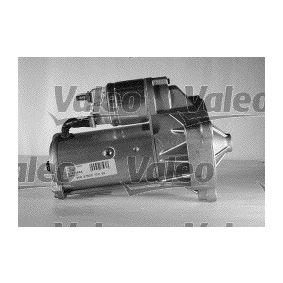 438030 Starter VALEO - Markenprodukte billig