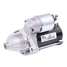 438168 Motorino d'avviamento VALEO D6G1 - Prezzo ridotto