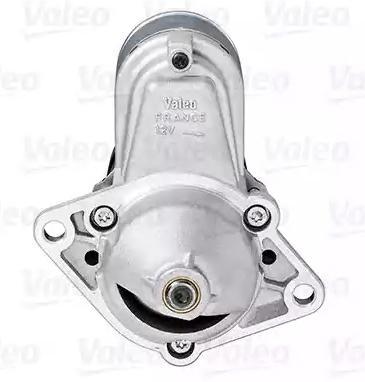 VALEO: Original Starter Motor 438183 ()