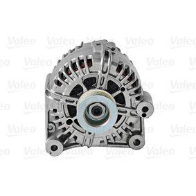 439487 Lichtmaschine VALEO 439487 - Große Auswahl - stark reduziert