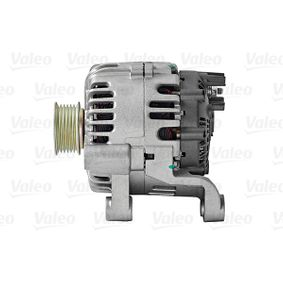 439487 Dynamo VALEO - Markenprodukte billig