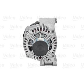 Generator VALEO 439505 NEW ORIGINAL PART ALFA ROMEO FIAT FORD LANCIA