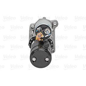 455738 Starter VALEO - Markenprodukte billig