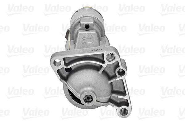 455745 Starter VALEO - Markenprodukte billig
