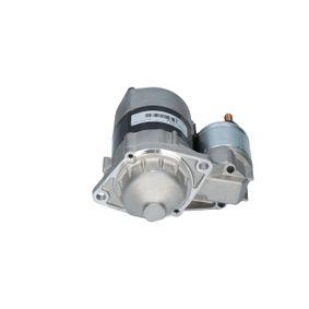 455747 Anlasser VALEO D7E4 - Große Auswahl - stark reduziert