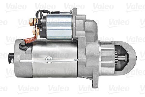 458177 Anlasser VALEO 458177 - Große Auswahl - stark reduziert