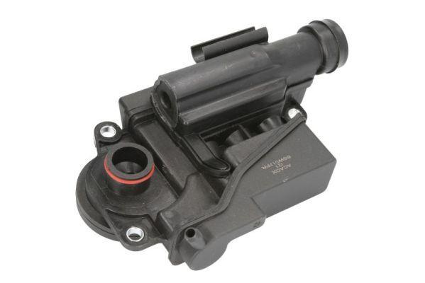 Original AUDI Kurbelwellenentlüftung BSW017PR