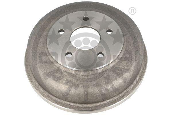 OPTIMAL: Original Trommelbremsen set BT-2050 (Trommel-Ø: 228,5mm)